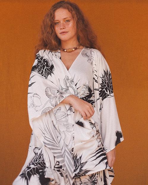 Kimono japa- Bhadra