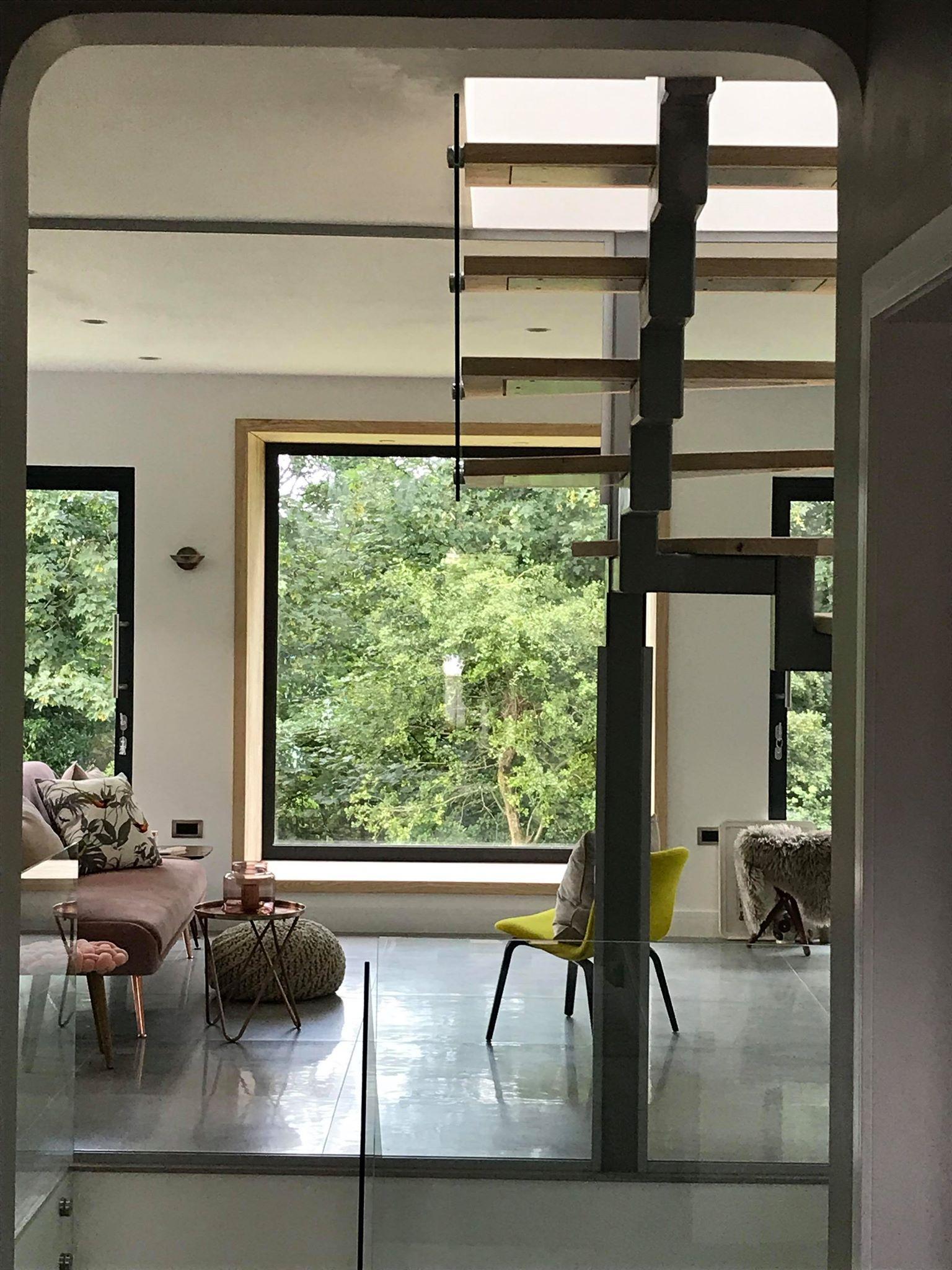 Ash window