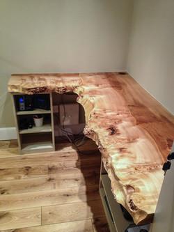 Damian's dream desk
