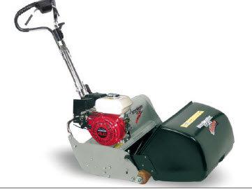 Lawnmaster TD 500R H