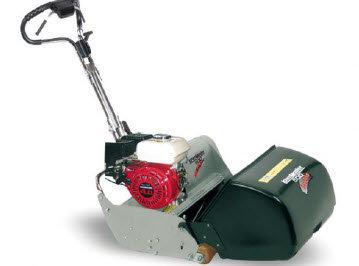 Lawnmaster TD 500 H