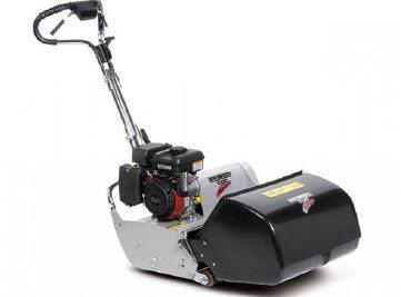 Lawnmaster TD 500 B