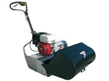 Lawnmaster TD 660R H