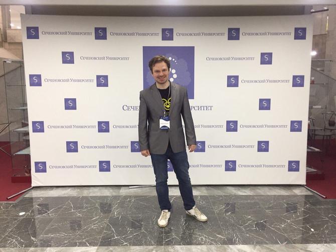 Сеченовский саммит с Нобелевскими лауреатами