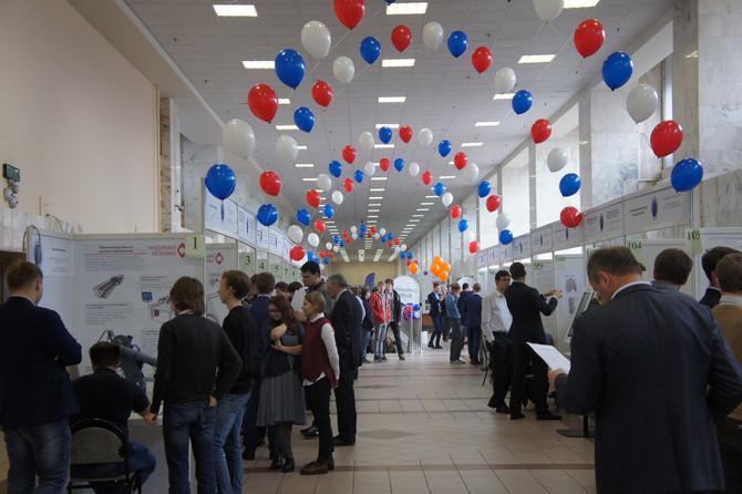 Триумф на Всероссийской научно-инженерной выставке «ПОЛИТЕХНИКА»