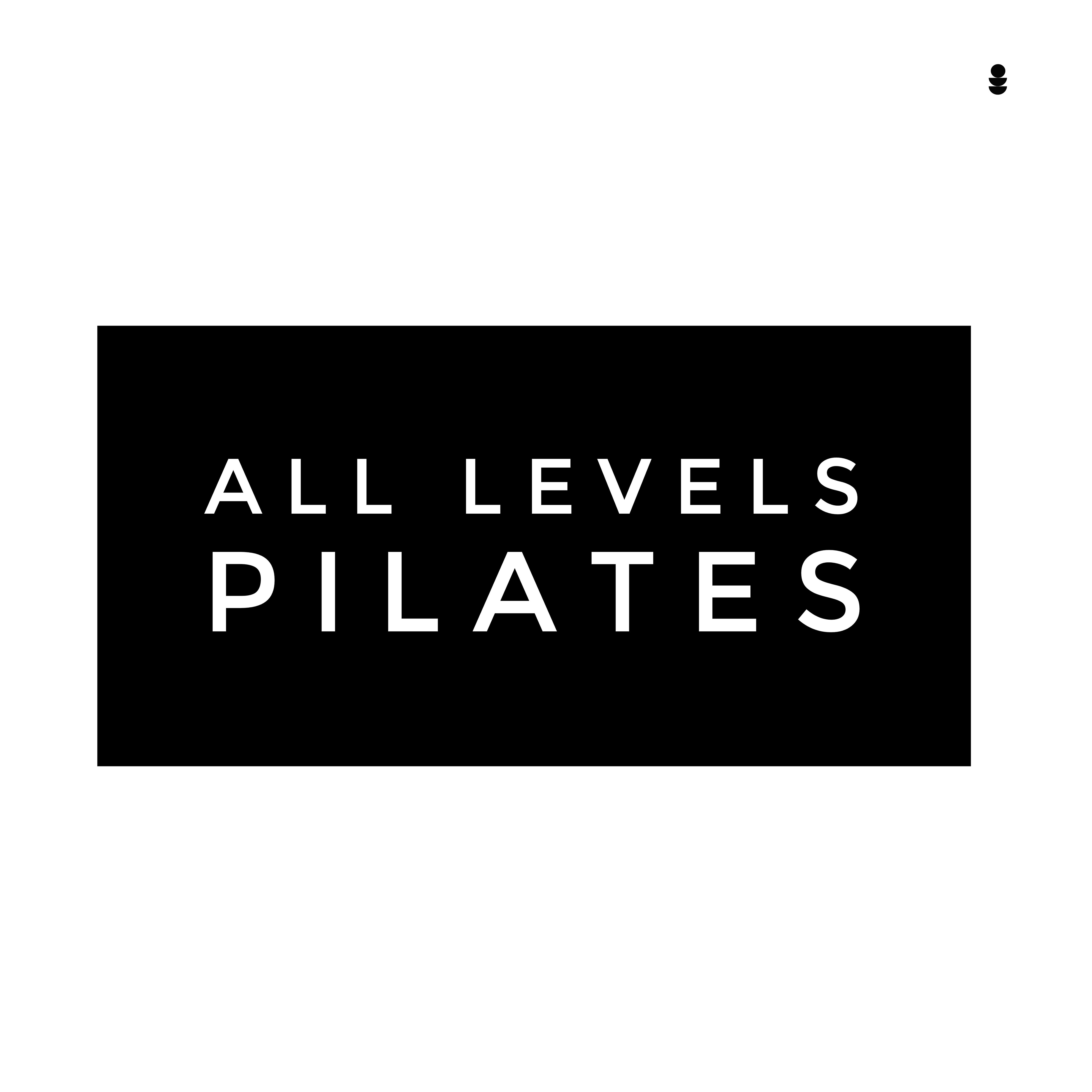 Pilates for All Levels
