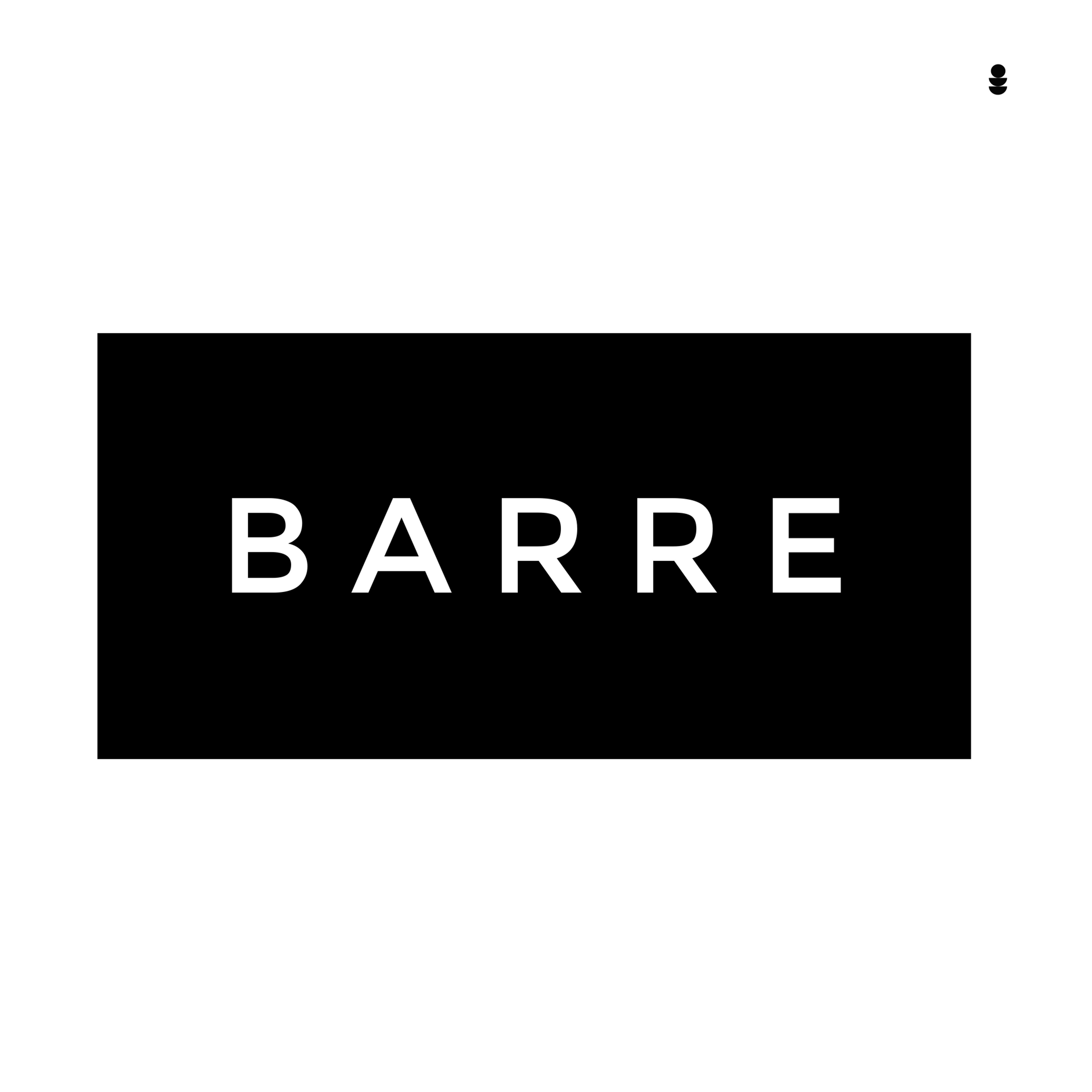 Barre by Anna C