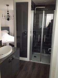 réalisation de cuisine, salle de bain, chambre et aménagement d'intérieur sur Evreux (27)
