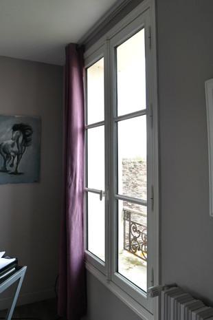 Fenetres en Bois Evreux / Menuiserie Bois  sur Evreux