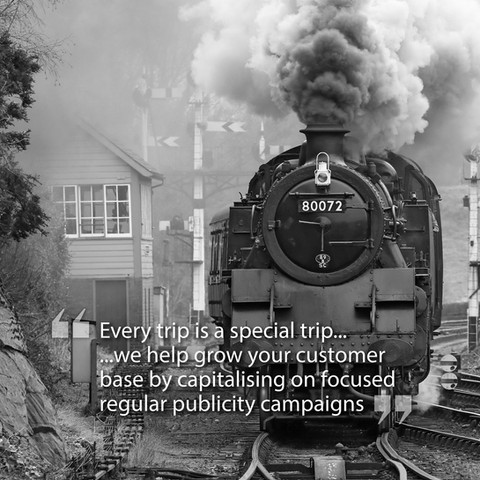 Every trip is a special trip . . .