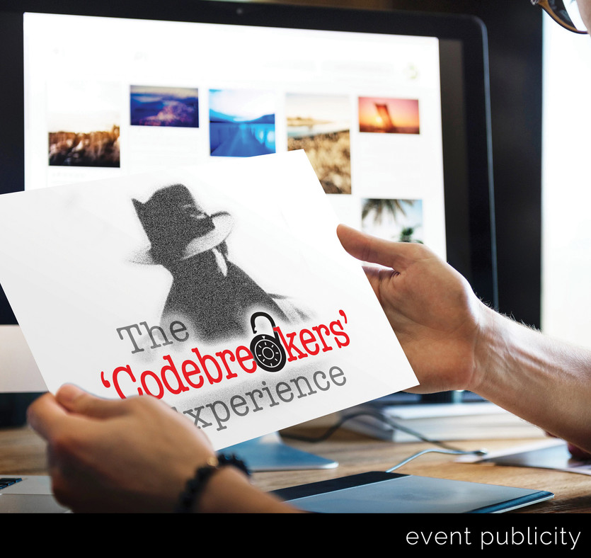 Event publicity