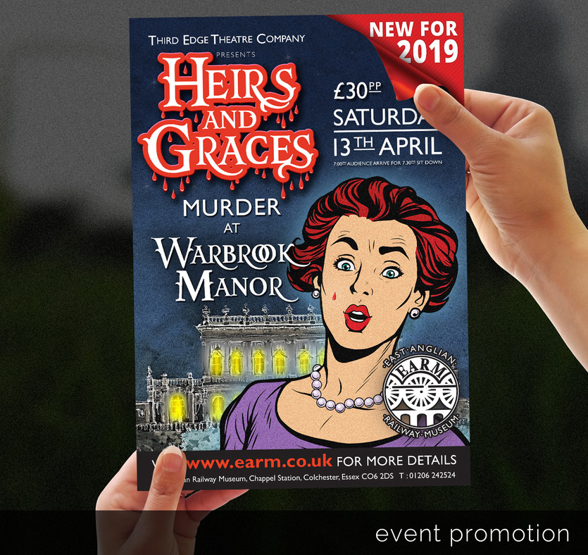 Event promotion.._