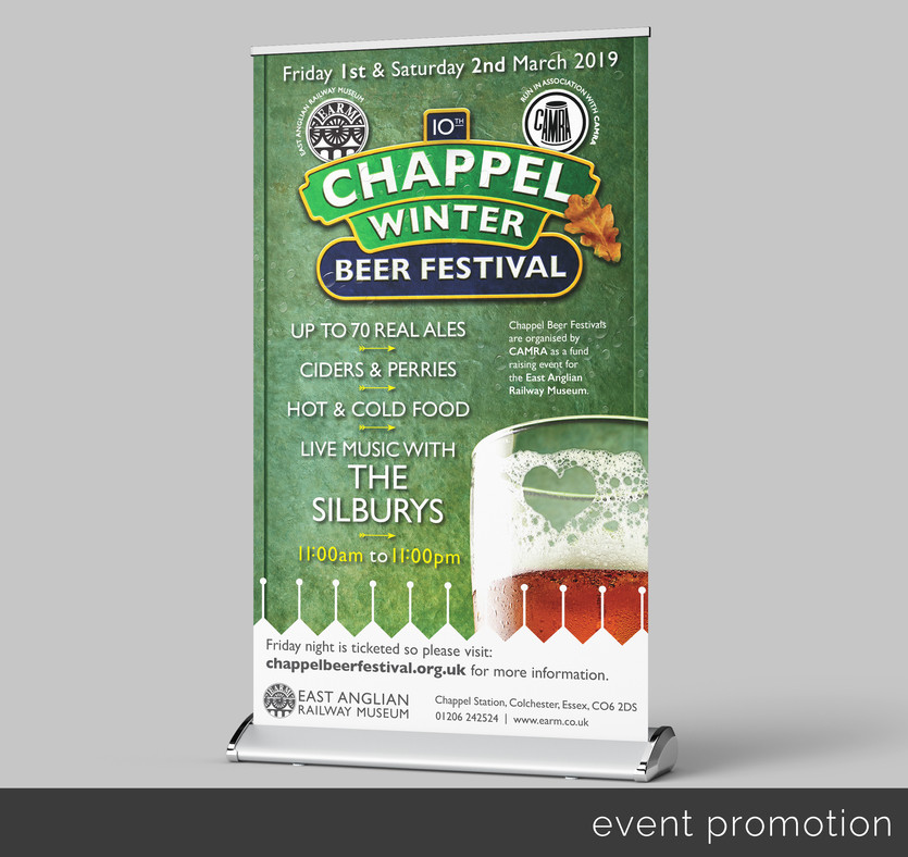 Event expo banners