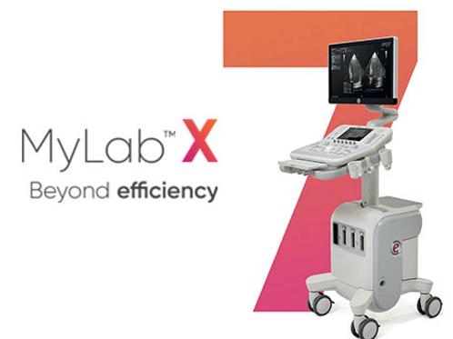 Mylab X7