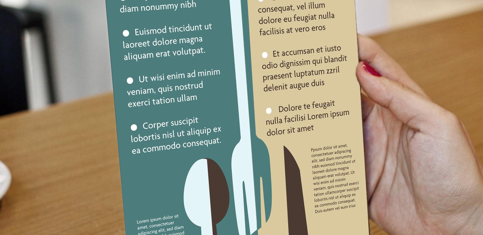 Restaurant design _ signage.._