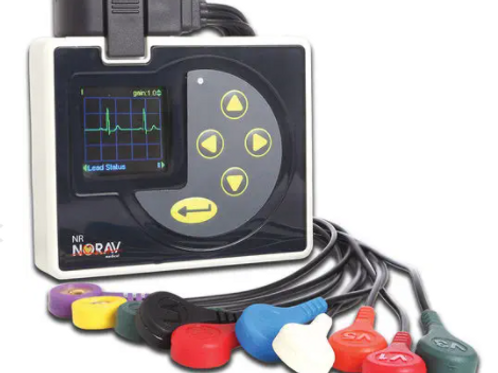 NH-301 Holter Analysis System