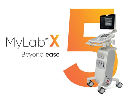 Mylab X5