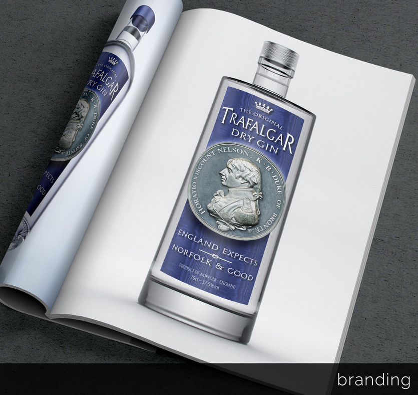 Product design and branding.._