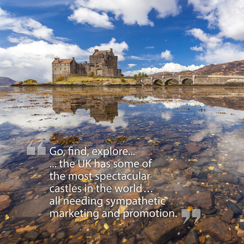 World Class Attractions . . .