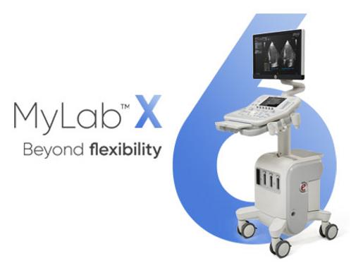 Mylab X6