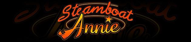 Steamboat Annie Logo