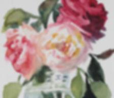 Carolina ElizabOriginal still life oil paintings and art by Carolina Elizabeth