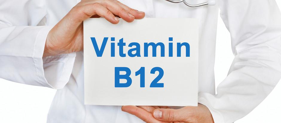 Czy warto suplementować witaminą B12 przy niedoczynności tarczycy?