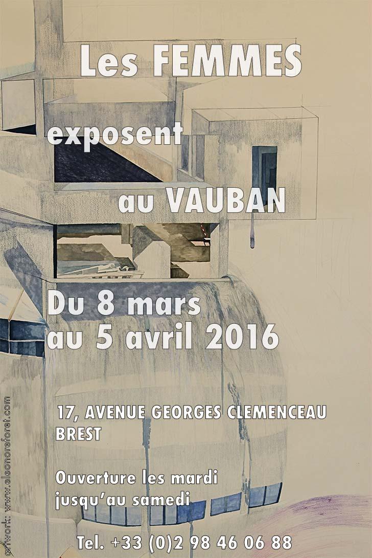 Au Vauban, Brest