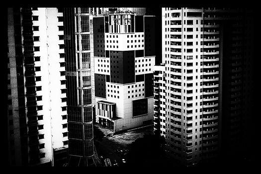 Chris Stalk Quartet,Kuala Lumpur