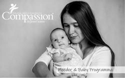 Compassion Moeder & Baby Programma
