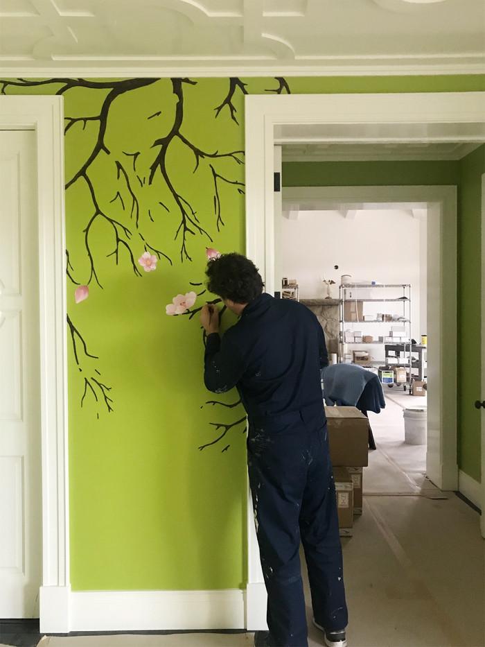 Painting a wall mural.jpg