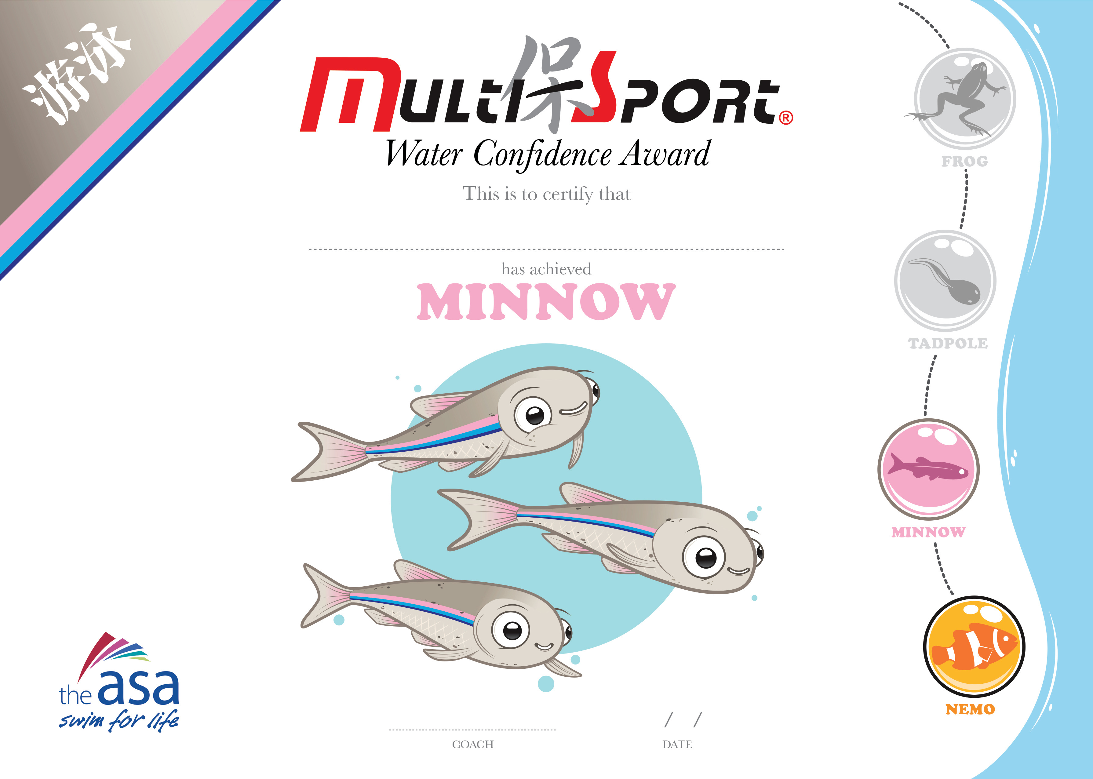 MULTISPORT(minnow)
