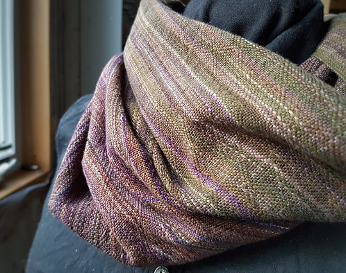 Extra tall cowl - Calore del Bosco