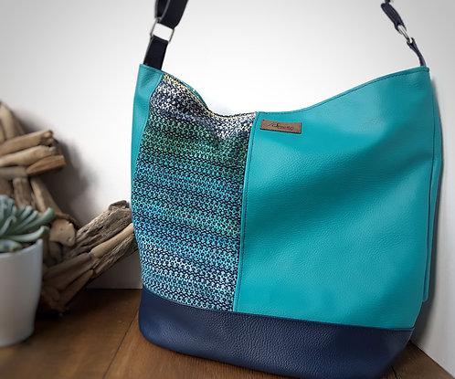 Bucket Bag - Home at Last