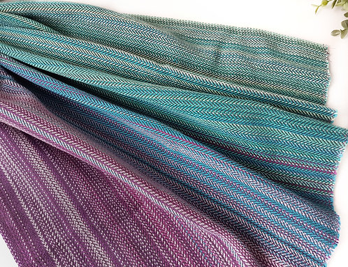 Fabric/Neckwear - Caribbean Reefs