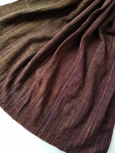 Fabric/Neckwear - Calore del Bosco (Extra long)