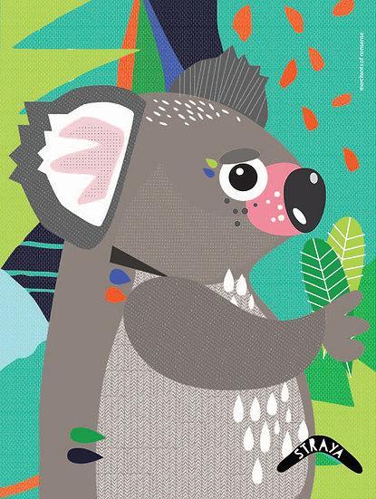 WS Illustrated Koala