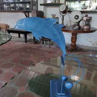 Delfines Danzantes