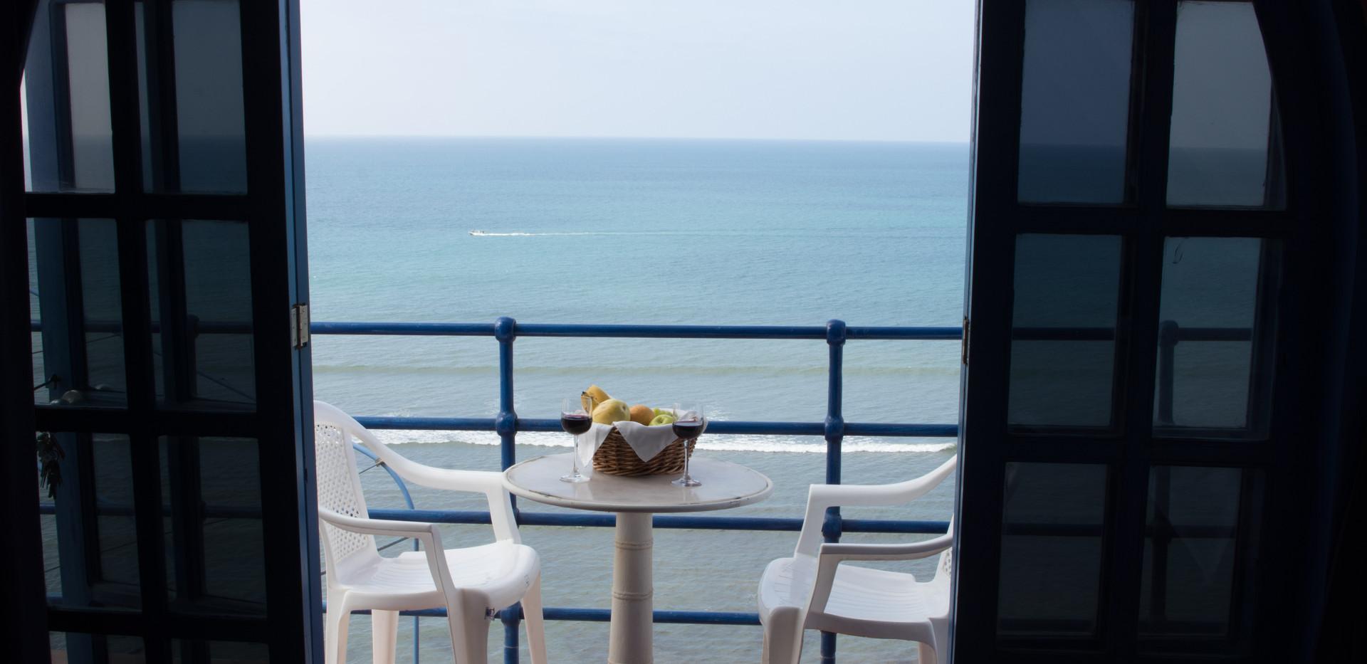 Balcón Faro I