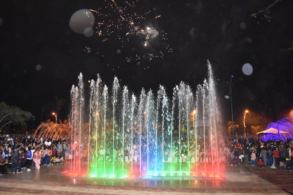Parque de La Libertad