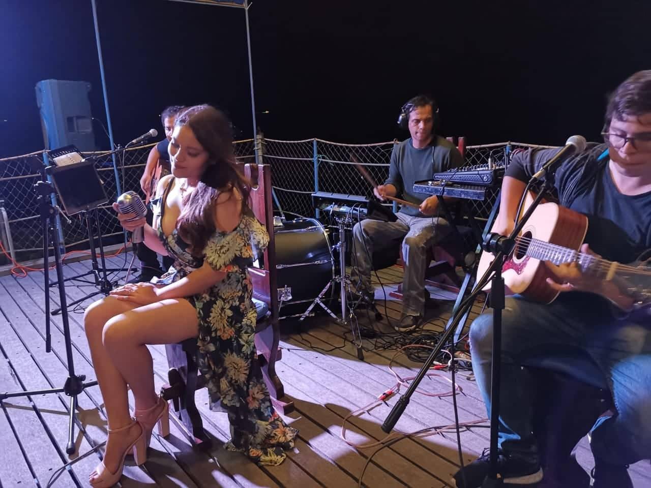 Show Musical en Vivo