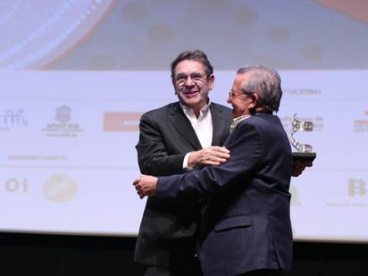 Cinematografia chilena é homenageada no encerramento