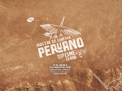 Caixa Cultural Fortaleza apresenta Mostra de Cinema Peruano
