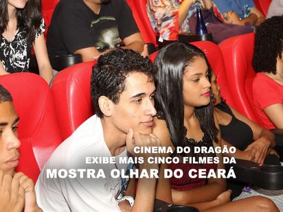 Cinema do Dragão exibe mais cinco filmes da Mostra Olhar do Ceará