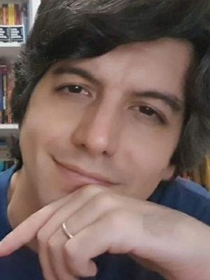 Filippo Pitanga (RJ-Brasil)
