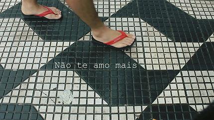Não te amo mais