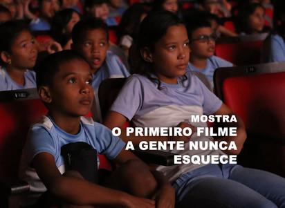Mostra O Primeiro Filme a Gente Nunca Esquece comemorou os 100 anos da animação brasileira
