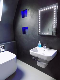 Sheldon Grange Bathroom