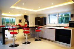 Sheldon Grange Kitchen