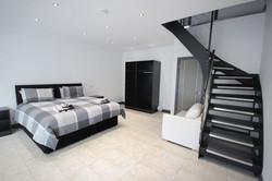 Shelson Grange Bedroom